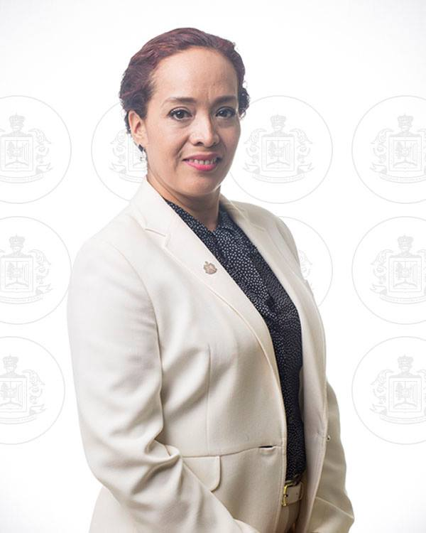 M.C.A. Carmen Aidé Ortega Aguirre