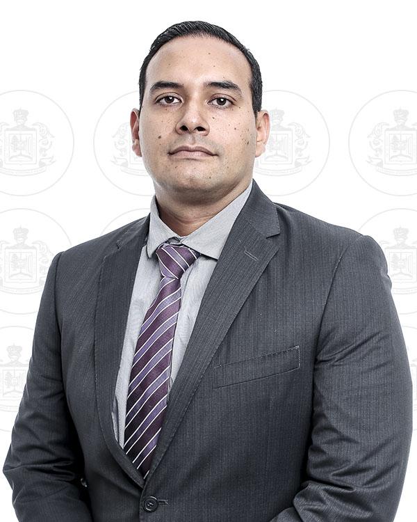 José Ernesto Villanueva Trejo