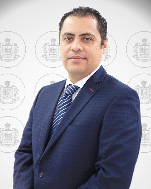 Ángel Adrián González Delgado