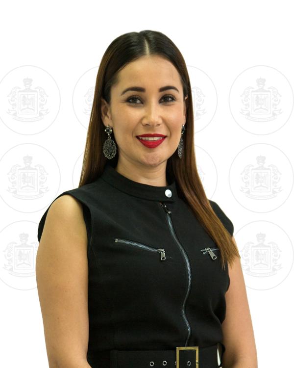 Dinora Memling Rivas Marmolejo