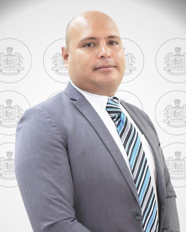 Héctor Saúl Godoy Ordoñez