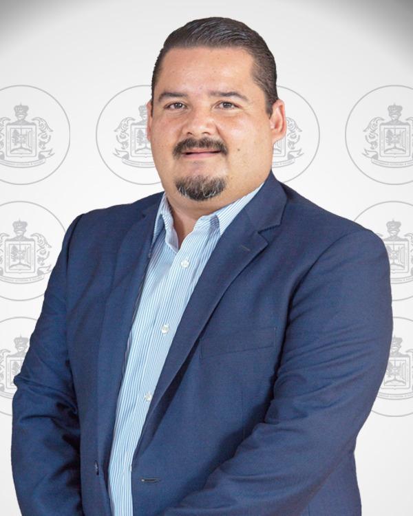 Lic. Hernán Leo Rodríguez González