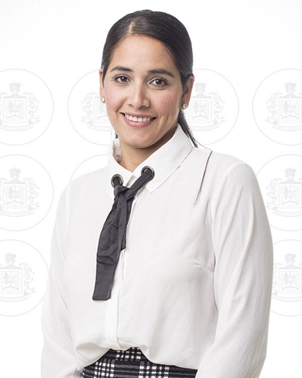 M.D. Adriana Bernal Trigueros