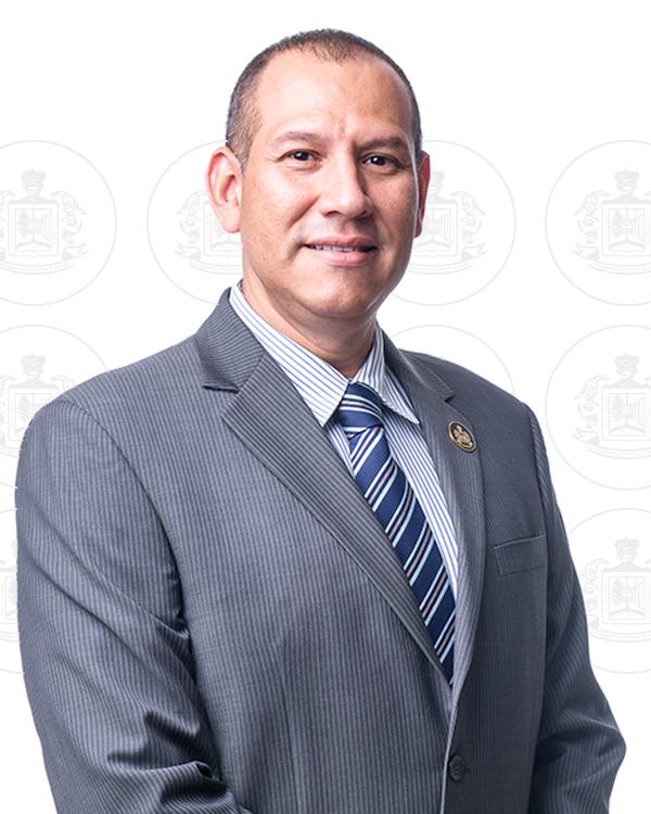 Adrián Navarrete Méndez