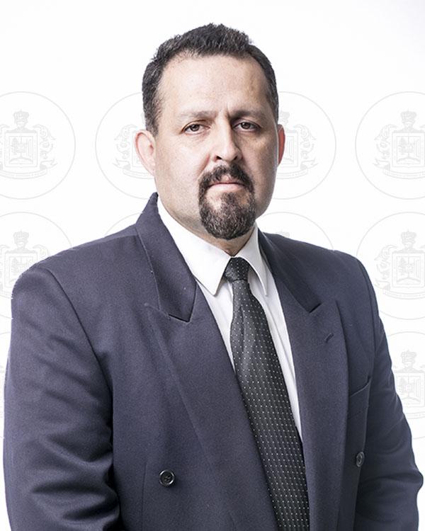 MVZ. Arturo Lerma Rocha