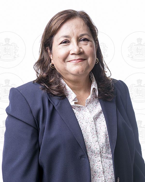 María del Refugio Navarro Hernández