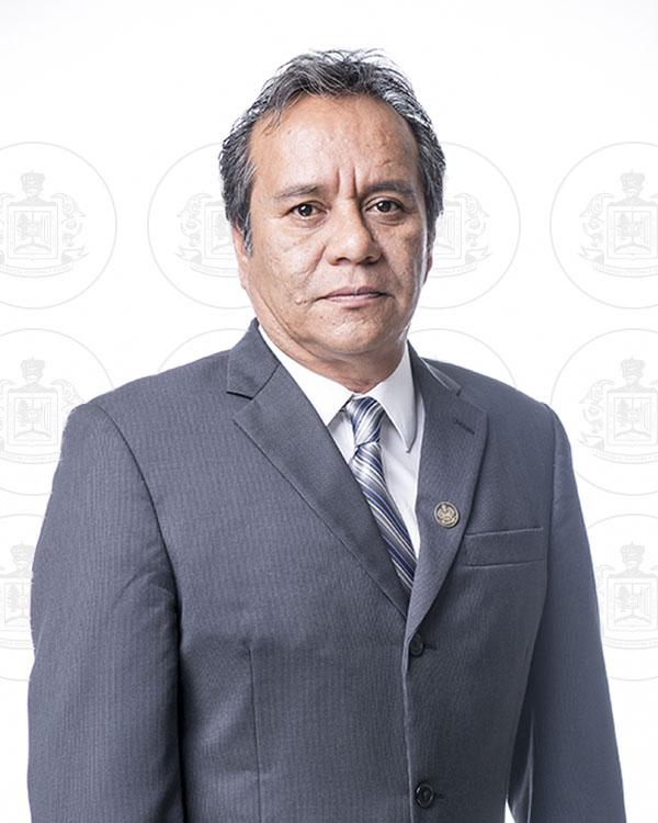 Gabriel Eduardo Núñez Rodríguez.