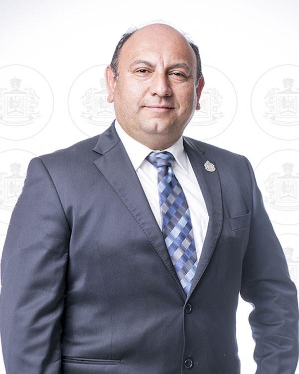 José Ricardo Chávez González