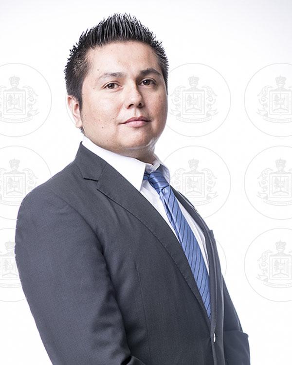 Arturo García Oros