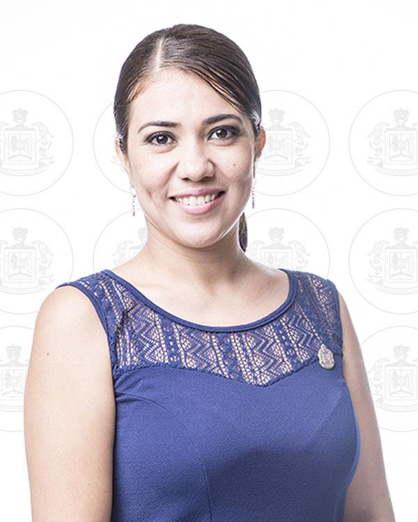 Daniella Meza Vélez