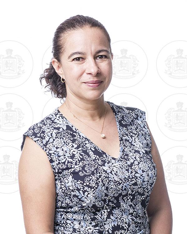 Magaly Sánchez Medina