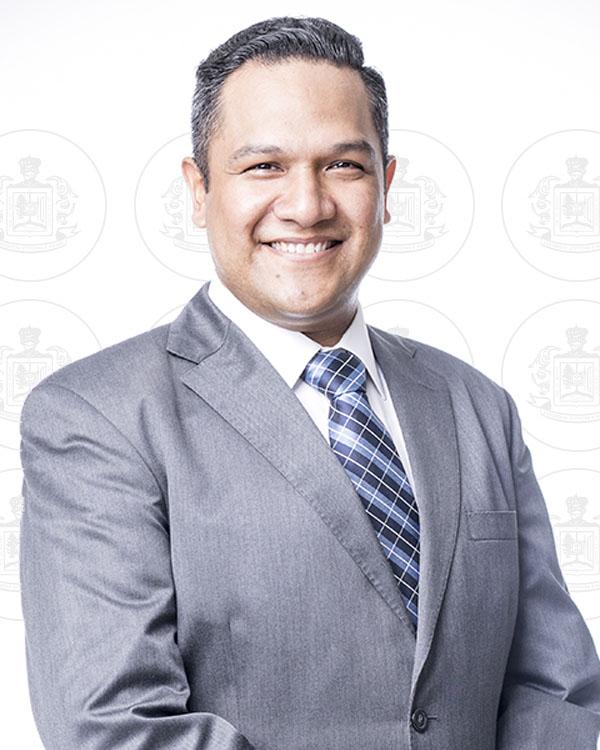 Alfonso Orozco Guzmán