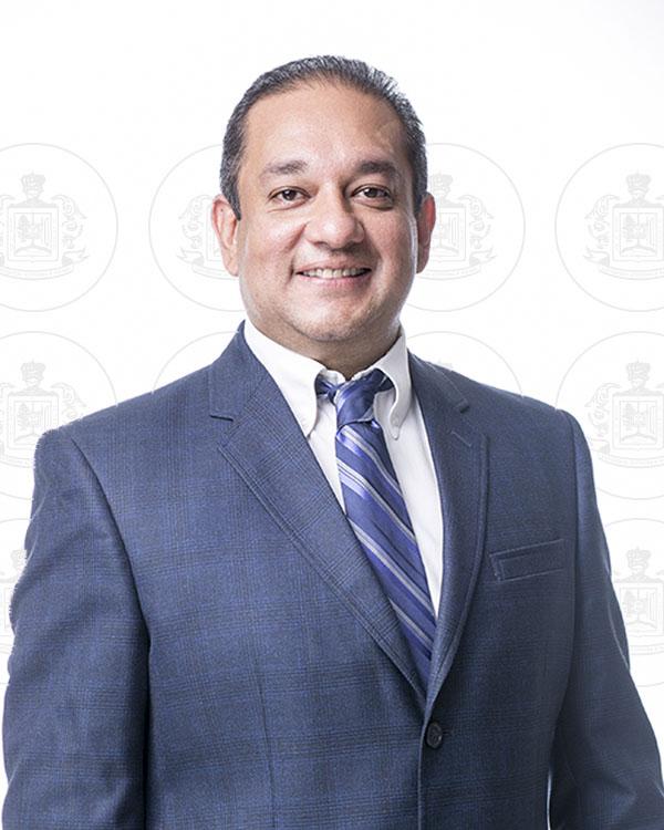 José Efraín Parra González