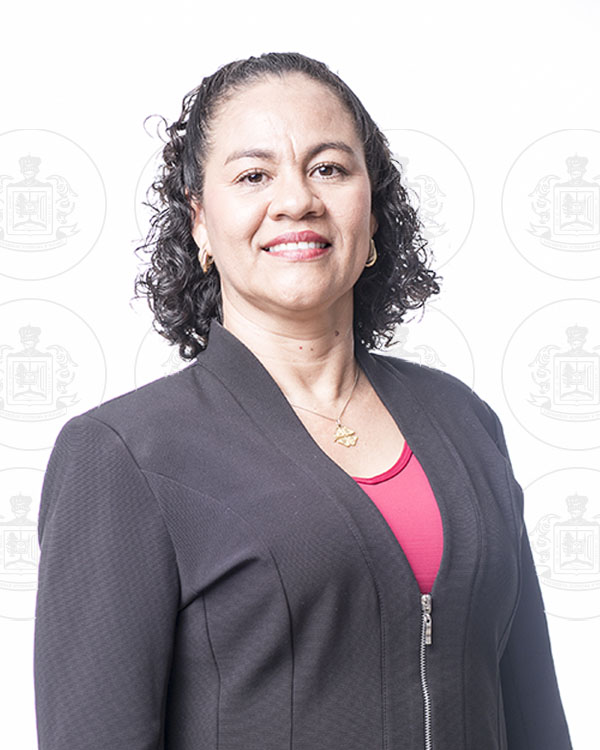 Maritza Espericueta Medina