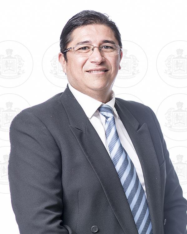 Wilfrido Martínez Martínez