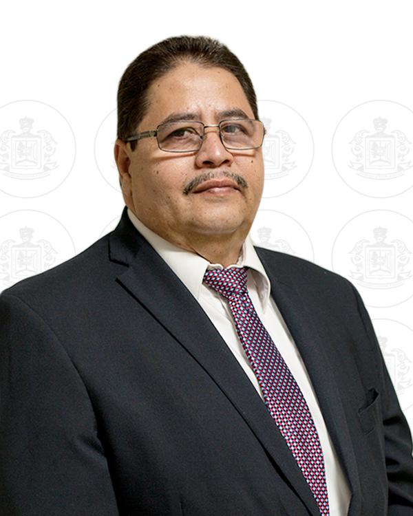 M.F Héctor Vicente Cisneros Chávez