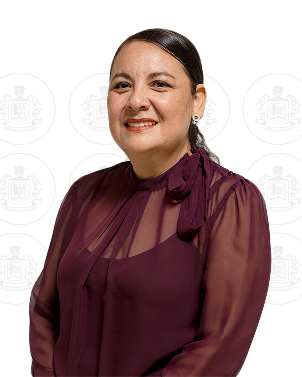 Dra. Wendy Guadalupe Carvajal Hermosillo