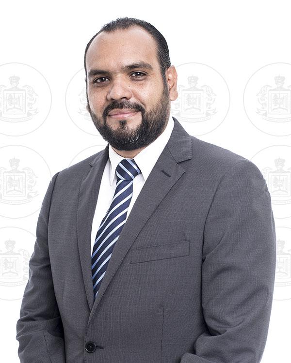 Erick Martin Jiménez Godoy