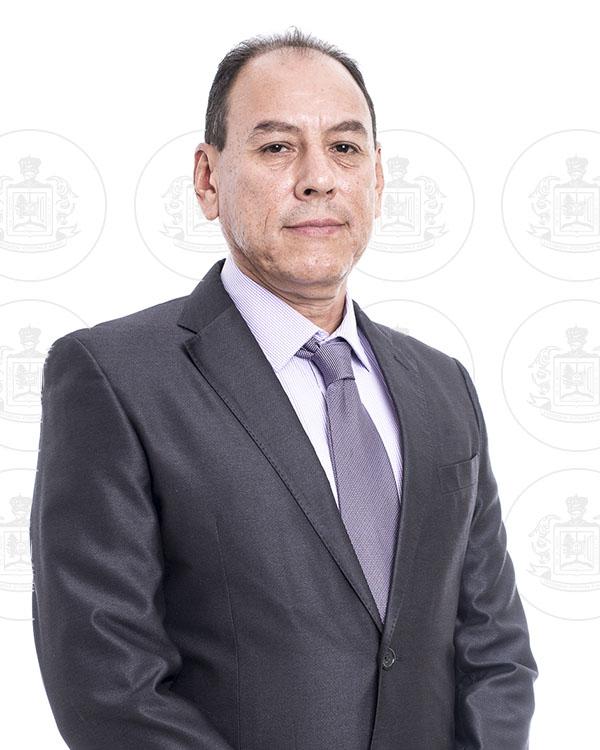 Ernesto Navarrete Méndez