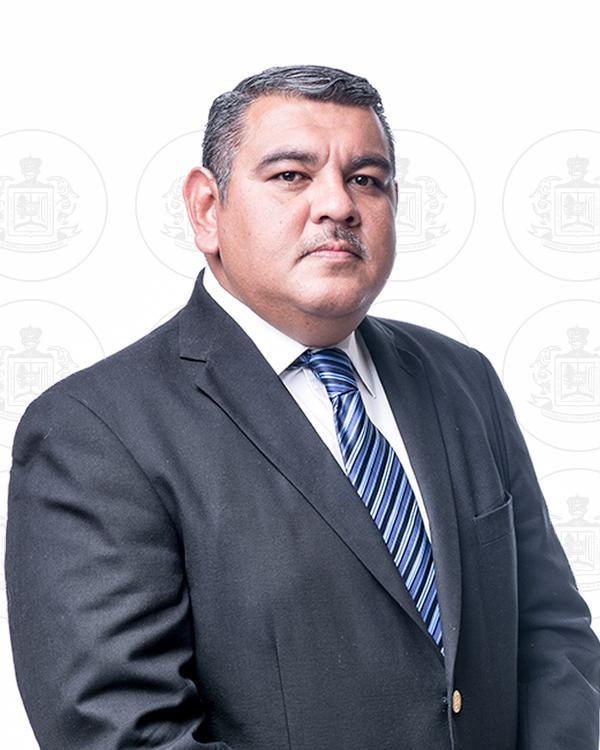 Julio César Rivera García