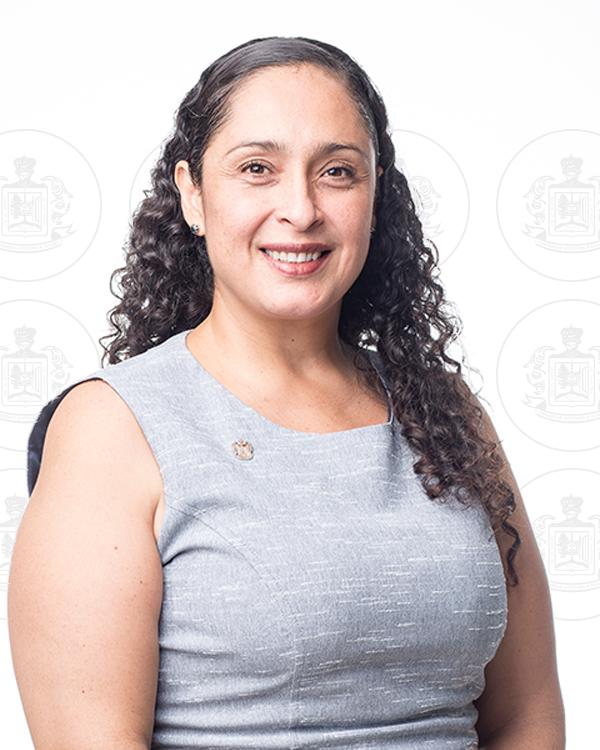 Dra. Laura Isabel Cayeros López