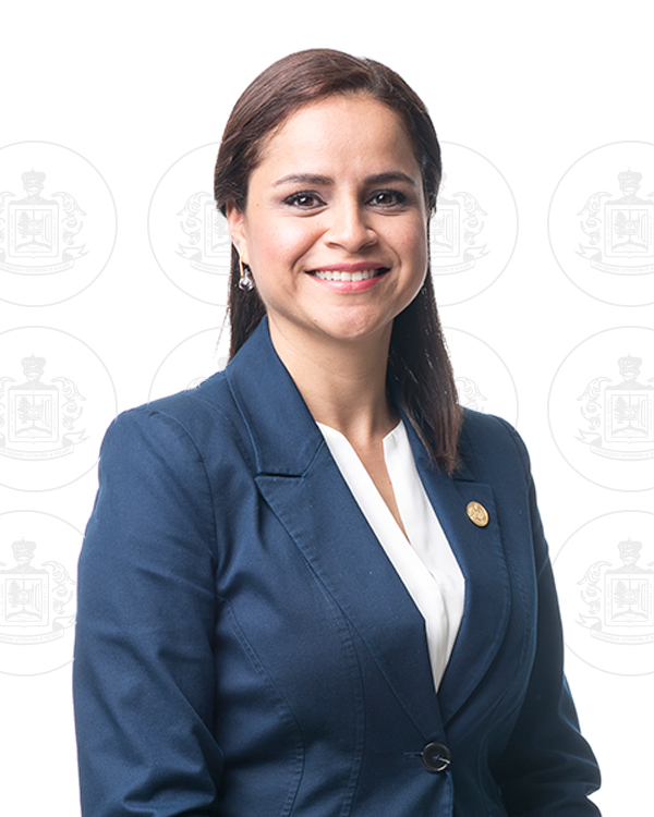 Norma Liliana Galván Meza
