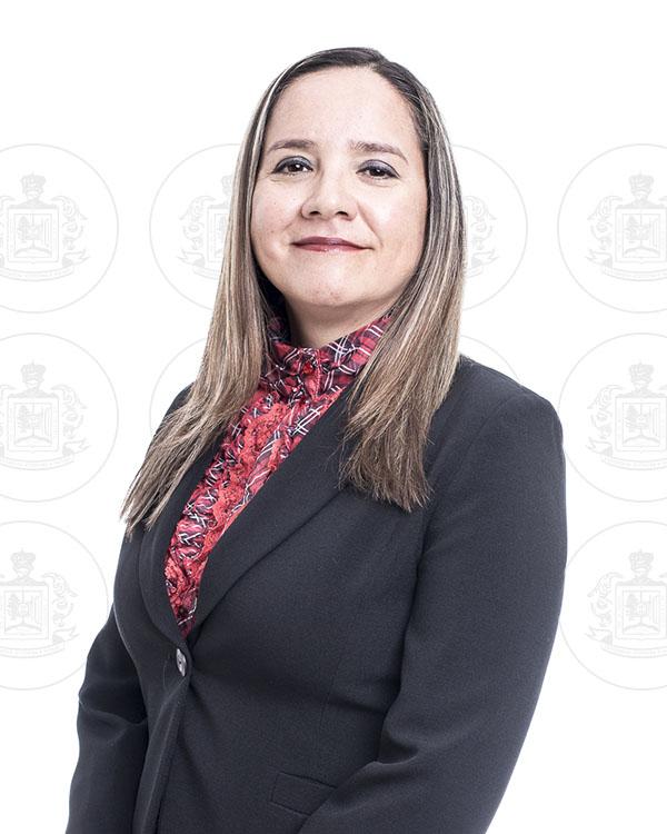 Verónica Melisa Contreras Rodríguez