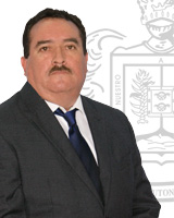 Alberto Madueño Molina