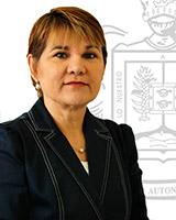 Luz María Narváez Robles