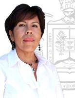 María Guadalupe Mendoza Gutiérrez