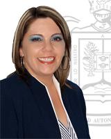Mónica Salcedo Rosales