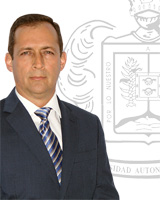 Rubén Bugarín Montoya