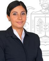 Nadia Selene Hernández Aguilar